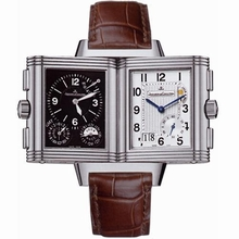 Jaeger LeCoultre Reverso - Men's 302.84.20 Mens Watch