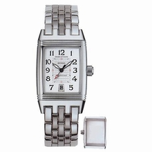 Jaeger LeCoultre Reverso - Men's Gran Sport Mens Watch