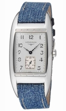 Longines BelleArti L2.694.4.73.8 Mens Watch