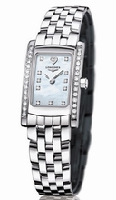 Longines Dolce Vita L5.158.0.92.6 Mens Watch