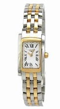 Longines Dolce Vita L5.171.5.11.8 Ladies Watch