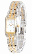 Longines Dolce Vita L5.171.5.18.8 Ladies Watch