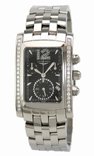 Longines Dolce Vita L5.656.0.56.6 Mens Watch
