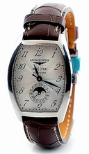 Longines Evidenza L2.671.4.78.4 Mens Watch