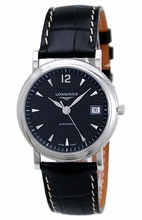 Longines Expeditions Polaires Francaises L2.707.4.56.0 Mens Watch