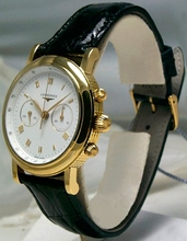 Longines Expeditions Polaires Francaises L46436112 Mens Watch