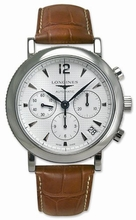 Longines Flagship L2.704.4.16.2 Mens Watch