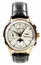Longines Flagship L4.792.8.77.2 Mens Watch