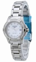 Longines Grande Classique L3.147.0.87.6 Ladies Watch