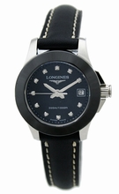 Longines Grande Classique L3.157.4.57.2 Ladies Watch