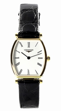 Longines Grande Classique L4.205.2.11.2 Ladies Watch