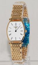 Longines Grande Classique L4.205.2.11.8 Ladies Watch