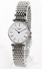 Longines Grande Classique L4.209.4.11.6 Ladies Watch