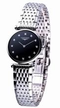 Longines Grande Classique L4.209.4.58.6 Ladies Watch