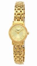 Longines Grande Classique L4.219.2.42.8 Ladies Watch