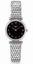 Longines Grande Classique L4.241.0.51.6 Ladies Watch