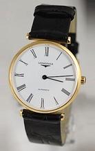 Longines Grande Classique L4.708.2.11.2 Mens Watch
