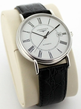 Longines Grande Classique L4.801.4.11.2 Mens Watch