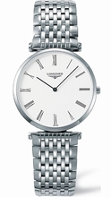Longines Grande Classique L47094116 Unisex Watch