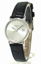 Longines Grande Classique LG42204722 Ladies Watch