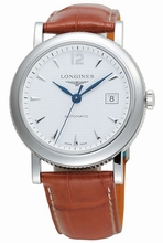 Longines Heritage L2.684.4.16.2 Mens Watch