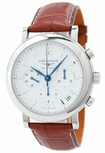 Longines Heritage L2.704.4.16.4 Mens Watch