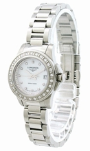 Longines Heritage L3.158.0.89.6 Ladies Watch