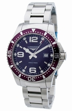 Longines Heritage L3.640.4.86.6 Mens Watch