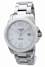 Longines Heritage L3.657.4.86.6 Mens Watch