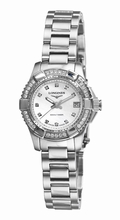 Longines Heritage L31470876 Ladies Watch