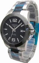Longines Legend Diver L3.657.4.56.7 Mens Watch
