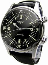 Longines Legend Diver L3.674.4.56.0 Mens Watch