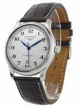 Longines Master Collection L2.628.4.78.3 Mens Watch