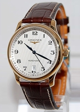 Longines Master Collection L2.628.6.78.3 Mens Watch