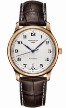 Longines Master Collection L2.628.8.78.3 Mens Watch