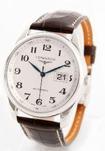 Longines Master Collection L2.648.4.78.3 Mens Watch