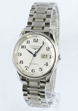 Longines Master Collection L2.648.4.78.6 Mens Watch