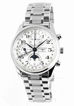 Longines Master Collection L2.673.4.78.6 Mens Watch