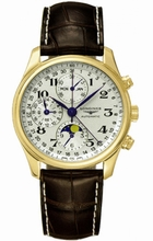Longines Master Collection L2.673.6.78.3 Mens Watch