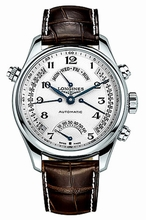 Longines Master Collection L2.715.4.78.3 Mens Watch