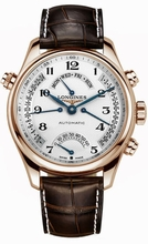 Longines Master Collection L2.715.8.78.3 Mens Watch