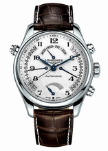Longines Master Collection L2.716.4.78.3 Mens Watch