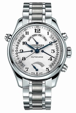 Longines Master Collection L2.716.4.78.6 Mens Watch