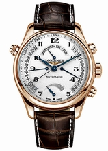 Longines Master Collection L2.716.8.78.3 Mens Watch