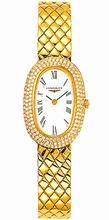 Longines Prestige Gold L4.225.7.11.6 Ladies Watch