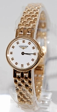 Longines Prestige Gold L6.107.6.27.6 Ladies Watch