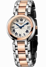 Longines PrimaLuna L8.112.5.78.6 Ladies Watch