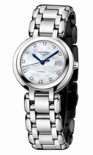 Longines PrimaLuna L81114876 Ladies Watch