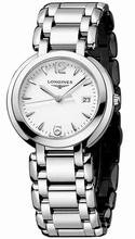 Longines PrimaLuna L81144166 Ladies Watch