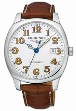 Longines Sport L2.700.4.23.2 Mens Watch